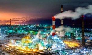 Программа энергосбережения для ресурсоснабжающей организации