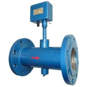 ВЭПС - вихревой электромагнитный расходомер
